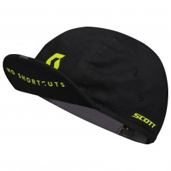 GORRA CYCLING NO SHORTCUTS