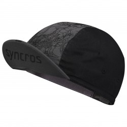 GORRA CYCLING SYNCROS RETRO