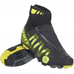 ZAPATILLA MTB HEATER GORE-TEX