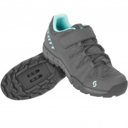 ZAPATILLA SPORT TRAIL LADY