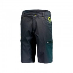 PANTALON CORTO FACTORY TEAM