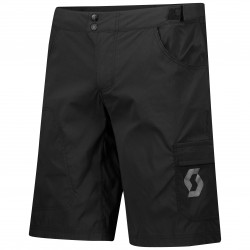 CULOTTE MS TRAIL FLOW W/PAD