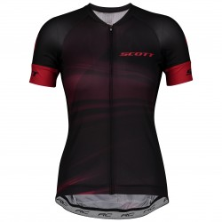 MAILLOT WS RC PRO S/SL