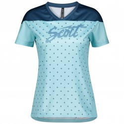 MAILLOT WS TRAIL FLOW S/SL