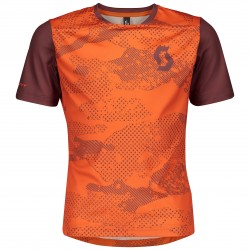 MAILLOT JR TRAIL 10 S/SL