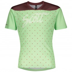 MAILLOT JR TRAIL 20 S/SL